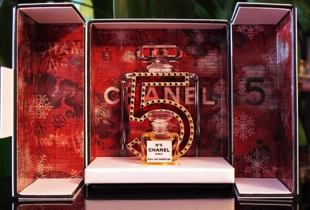 Miniatura de Chanel nº 5