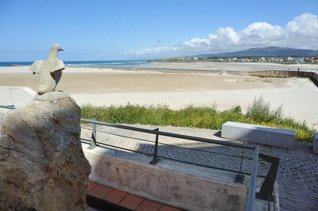 Playa, Foz, Lugo